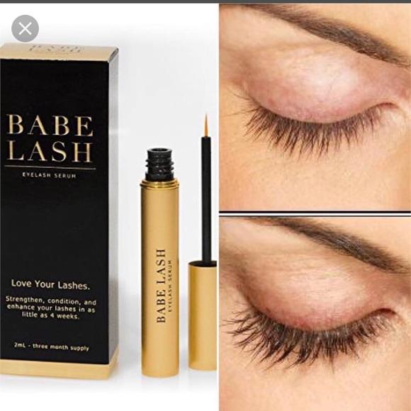 Babe Lash Makeup 4ml Poshmark